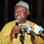 Former Ghana FA boss Alhaji Jawula interviewed for FIFA Normalisation Committee post