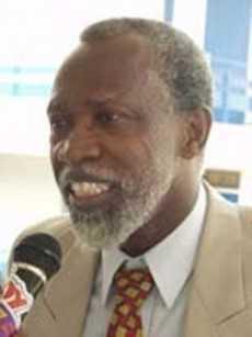 Decentralization can make Ghana an economic hub - Prof Adei