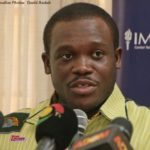 NDC MP predicts 'consolidation of media houses' in three years