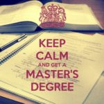 3 things you must consider before applying for that masters