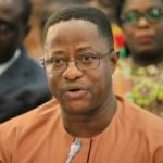 Search for 5% local participation in Ghana's Oil blocks