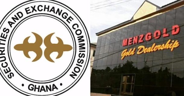 SEC cancels meeting with Menzgold