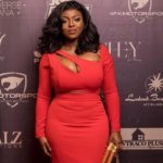 I've recorded myself having sex in the past - Yvonne Okoro admits