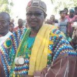 Bongo Chief joins corruption war