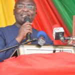 """Free SHS will create many """"Busias"""" from poor Families – Bawumia"""
