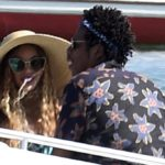 PHOTOS: Jay-Z takes Beyonce to Italy on a love trip to celebrate her 37th birthday