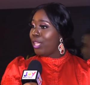 VIDEO: Nigerian comedienne Lepacious Bose praises Ghanaians for not bleaching their skin like Nigerians