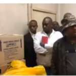 VIDEO: Minister uncovers 12 corpses of infants hidden in boxes at a hospital