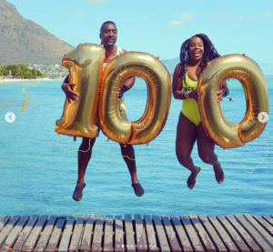 PHOTOS: Meet the Black American couple who just reached their goal of traveling to 100 countries in 5-years