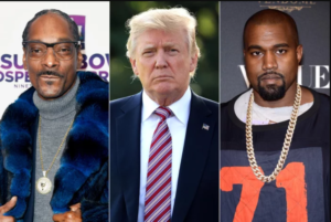 VIDEO: Snoop Dogg slams Kanye West and Donald Trump, tells them 'F*** you' in explosive radio rant