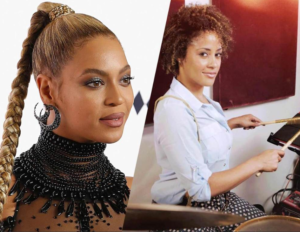 "PHOTOS: Beyonce's former drummer claims she's been using ""extreme witchcraft"" to control her"