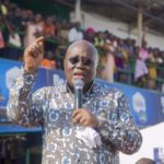IMF bail-out, slowing progress of Akufo-Addo gov't
