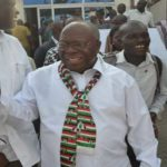 NDC Chairmanship: Why Abodakpi winning will consolidate for Mahama victory in 2020