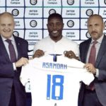 Kwadwo Asamoah: From Juventus luxury reserve to Inter's unmovable starter