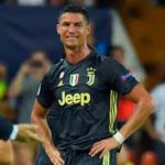 Kevin Prince Boateng puzzled by Cristiano Ronaldo's sending off