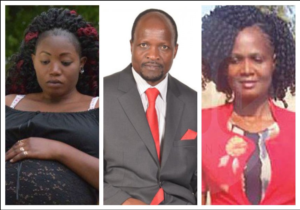 SCANDAL: DNA test confirms top politician impregnated sister of his wife who was mysteriously murdered with her unborn child