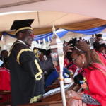 How Grace Mugabe earned her PhD and collapsed 7 Ghanaian banks