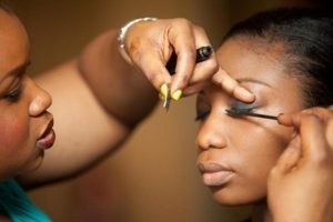Make-up, Skincare Products could leave women infertile, cause breast cancer