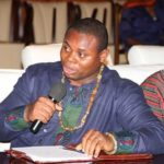 'Communications Ministry keeps disgracing government' -  Franklin Cudjoe