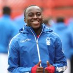 Ghanaian prodigy Arvin Appiah lifts silverware with England