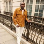 Nigerian billionaire Femi Otedola begins his annual 3 months vacation to London,Los Angeles, Monaco and Paris