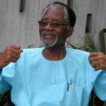 Tribute to a mentor - Adieu, Prof Atukwei Okai