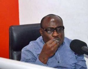 All gov't institutions are in the pocket of NPP gov't – Kwaku Boahen laments