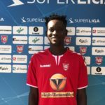 Inter Allies youngster Fard Ibrahim joins Danish side Vejle Boldklub