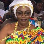 Akyem Asuom installs Ursula Nkosuohemaa