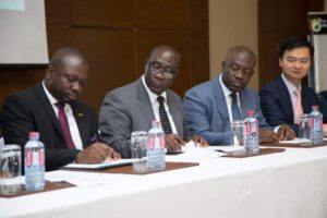 UMB commits to partner gov't in organising National Policy Summits