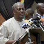 Mahama expresses concern at harsh economic conditions