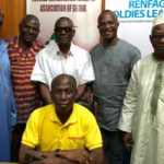 Ghana coach Kwesi Appiah donates GHC10,000 to retired-footballers association