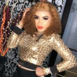 I wasn't deported from the UK; I was only sent back to get right visa - Bobrisky reacts to deportation news