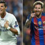 Kevin Prince Boateng settles Messi vs Ronaldo debate