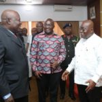 Ministers not giving me documents I need to deliver – Amidu laments