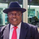 Airbus bribery scandal: Martin Amidu's Interpol arrest warrant 'stuck' in Ghana