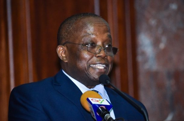 EC sold voters' data to private company without an agreement - Auditor-General report reveals