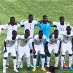 Black Starlets edge Ivory Coast 2-1 to reach final of WAFU U17 tournament