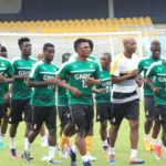 AFCON Qualifier: Black Stars to begin training in Ethiopia on Tuesday