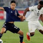 Rashid Sumaila handed late Black Stars call-up as injured duo pull out