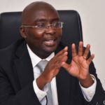 Ghana will stop importing gas by mid-2019 – Dr Bawumia vows