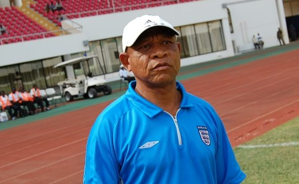 Abdul 'Golden Boy' Razak declares interest in vacant Asante Kotoko coaching job