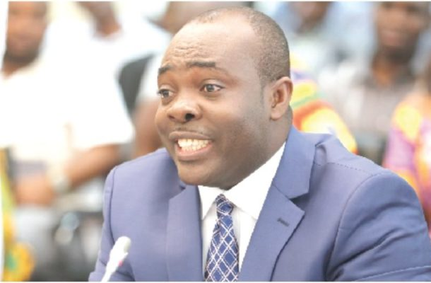 We're implementing Dzamefe Commission's report – Sports Minister