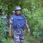 Ghanaian Customs officer killed in Burkina Faso, Police on alert for suspects