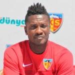 Transfer news: Asamoah Gyan plotting Kayserispor exit