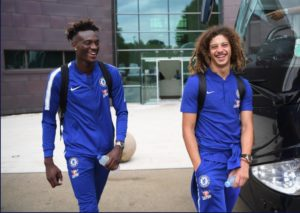 Ghanaian duo Hudson-Odoi, Ampadu feature for Chelsea U23s in draw against Leicester