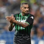 Sassuolo handed double boost by Boateng and Alfred Duncan for Spal clash
