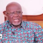 Sir John was the 'people's general secretary' - Hackman Owusu Agyemang eulogizes
