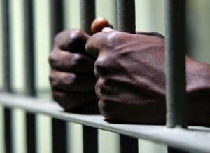Ex-convict remanded for stabbing to death 25-year-old man