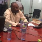 Ken. Agyapong, Sam George in near brawl over StarTimes deal in Parliament